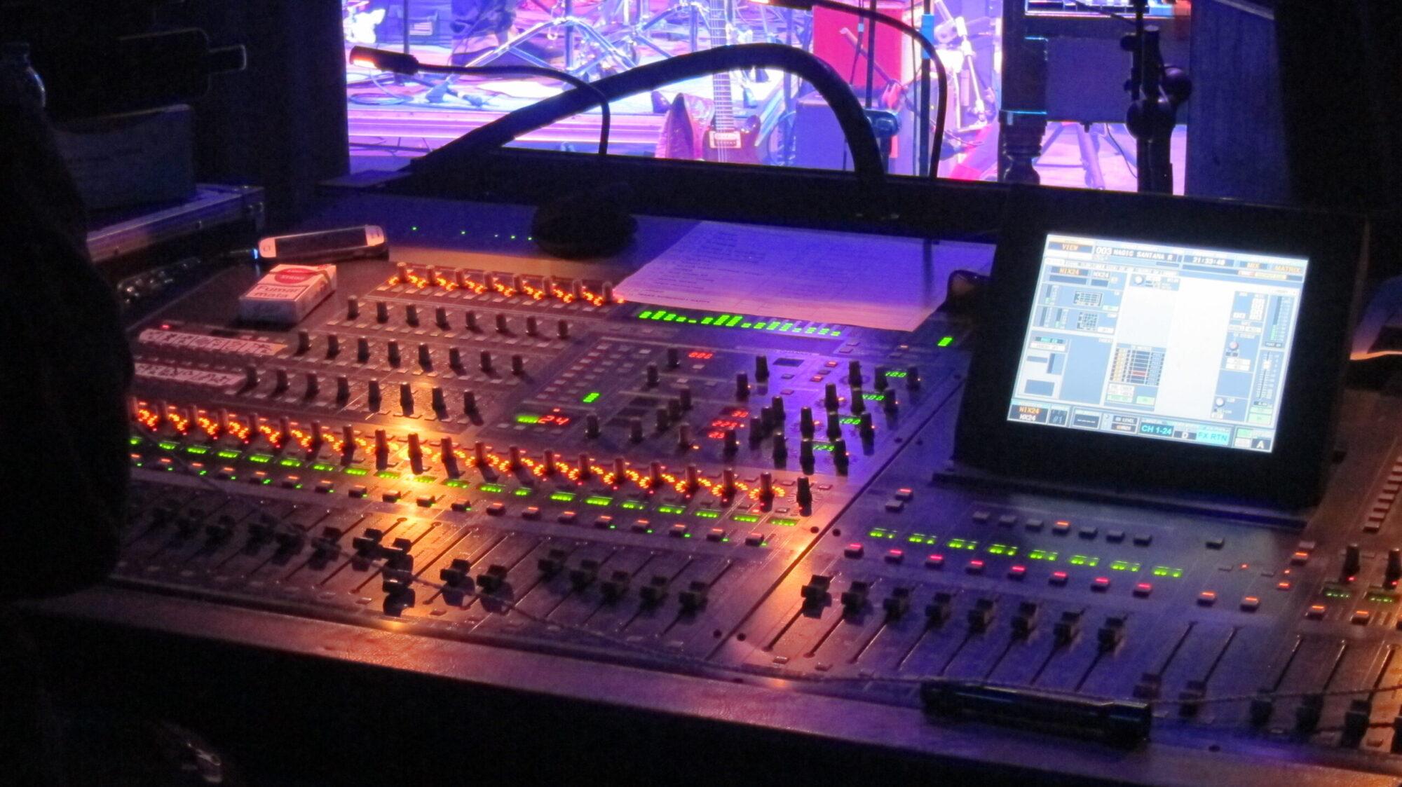 Soundmill Studios